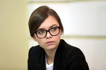 Інтерв'ю із Анастасією Дєєвою