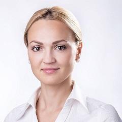Інтерв'ю з Ганною Давиденко